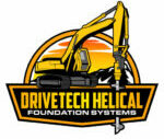 DriveTech Helical Foundation Systems